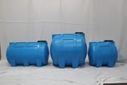 Баки для воды пластиковые