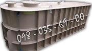 Агро-емкость Эко 15 000 литров